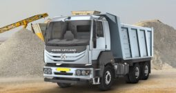 2820 Tipper BS6 with i-Gen6 Technology